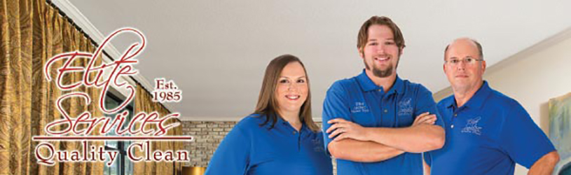 Elite Services Quality Clean in Pensacola, Florida