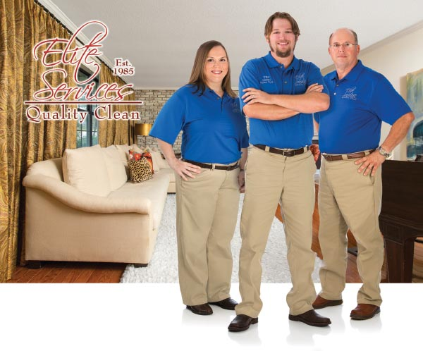 Professional Commercial Floor Cleaning Pensacola FL