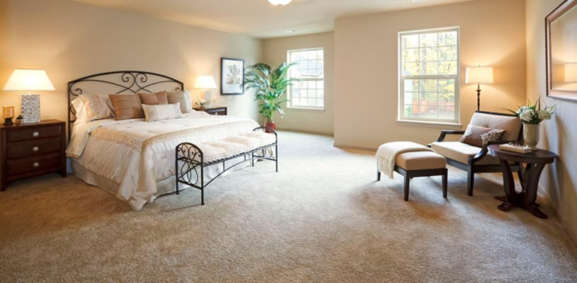 Carpet and Area Rug Cleaners East Milton, FL