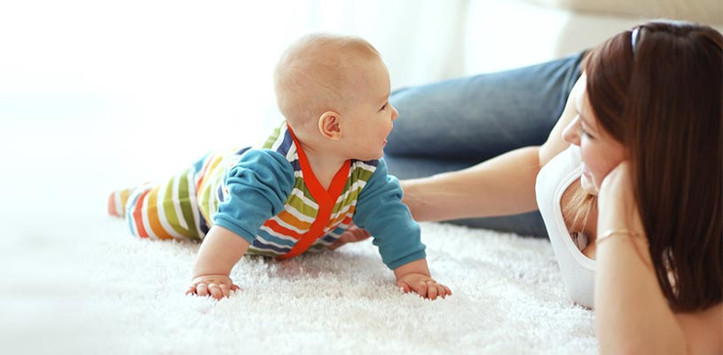 Carpet and Area Rug Cleaning Molino, Fl