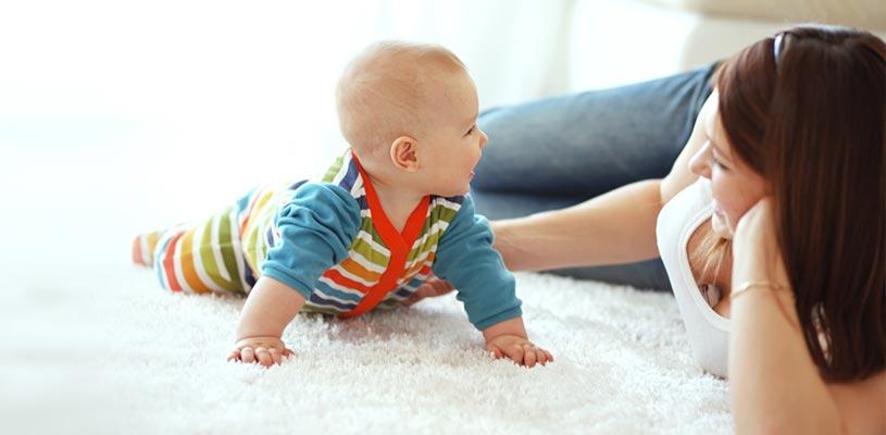 Carpet Cleaning Pensacola
