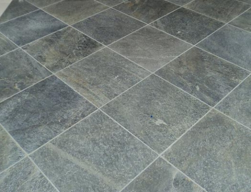 4 Ways to Keep Your Stone Flooring Clean