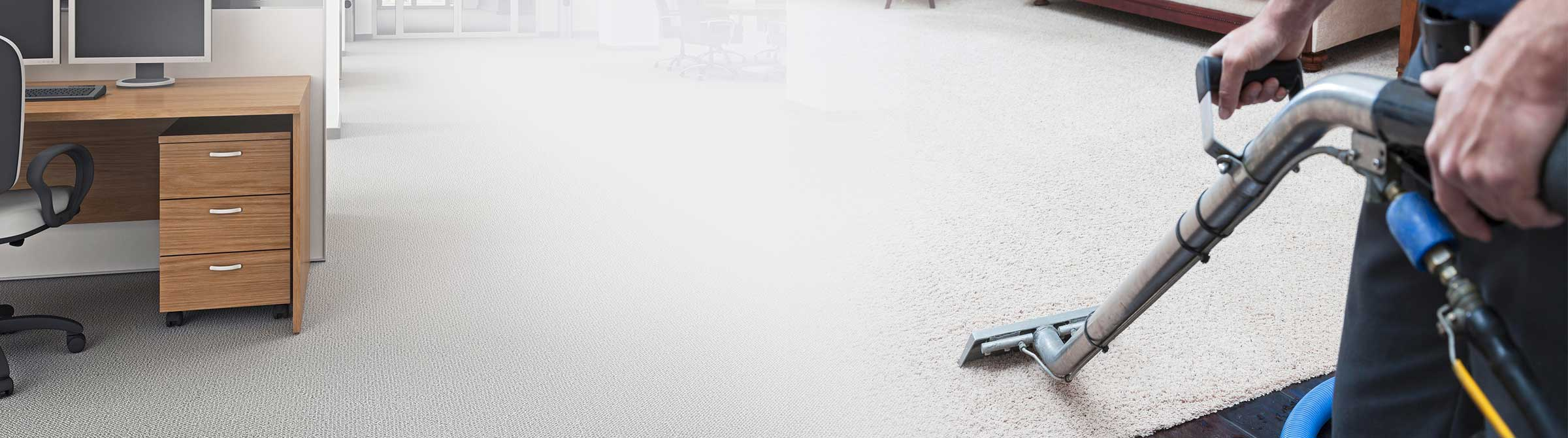 Professional Carpet Cleaning Pensacola FL