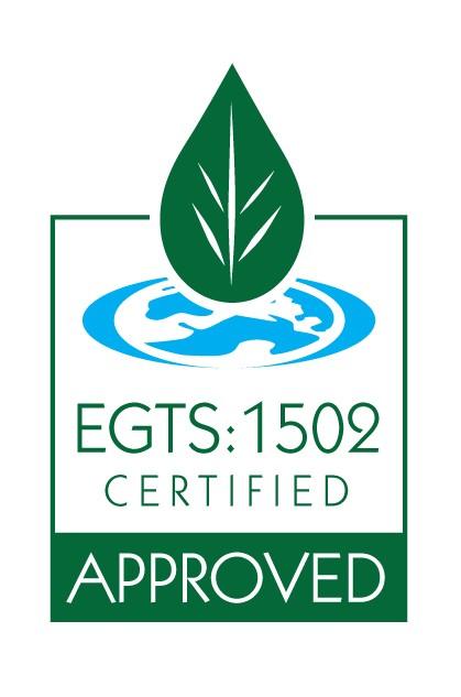 EGTS Certified