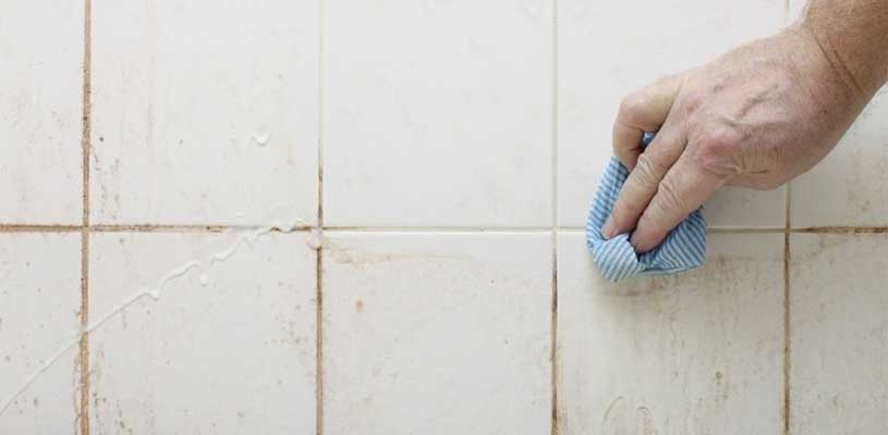 Grout Cleaning Pensacola, Florida
