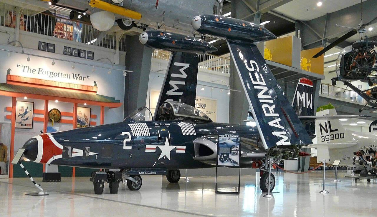 Pensacola FL naval museum
