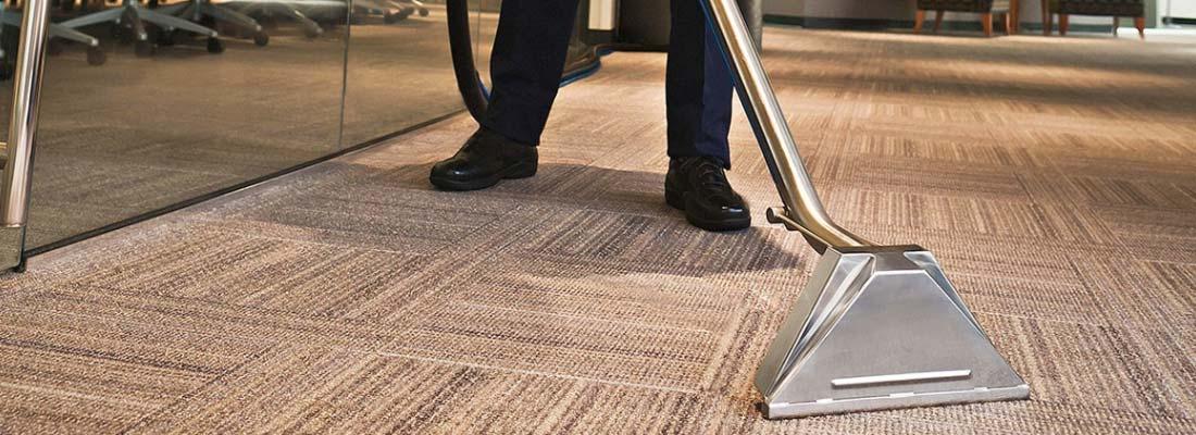 Pensacola Carpet Cleaning