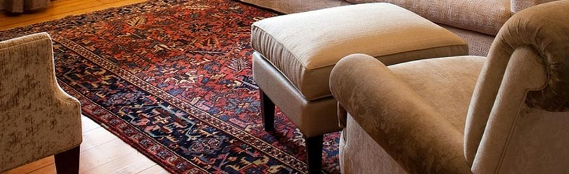 Oriental and Area Rug Cleaning Services in Pensacola