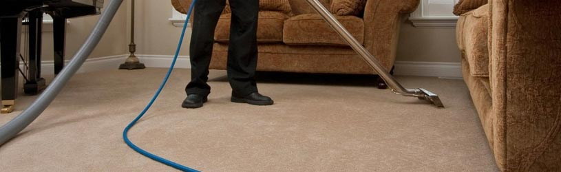 Residential Carpet Cleaning Company in Pensacola