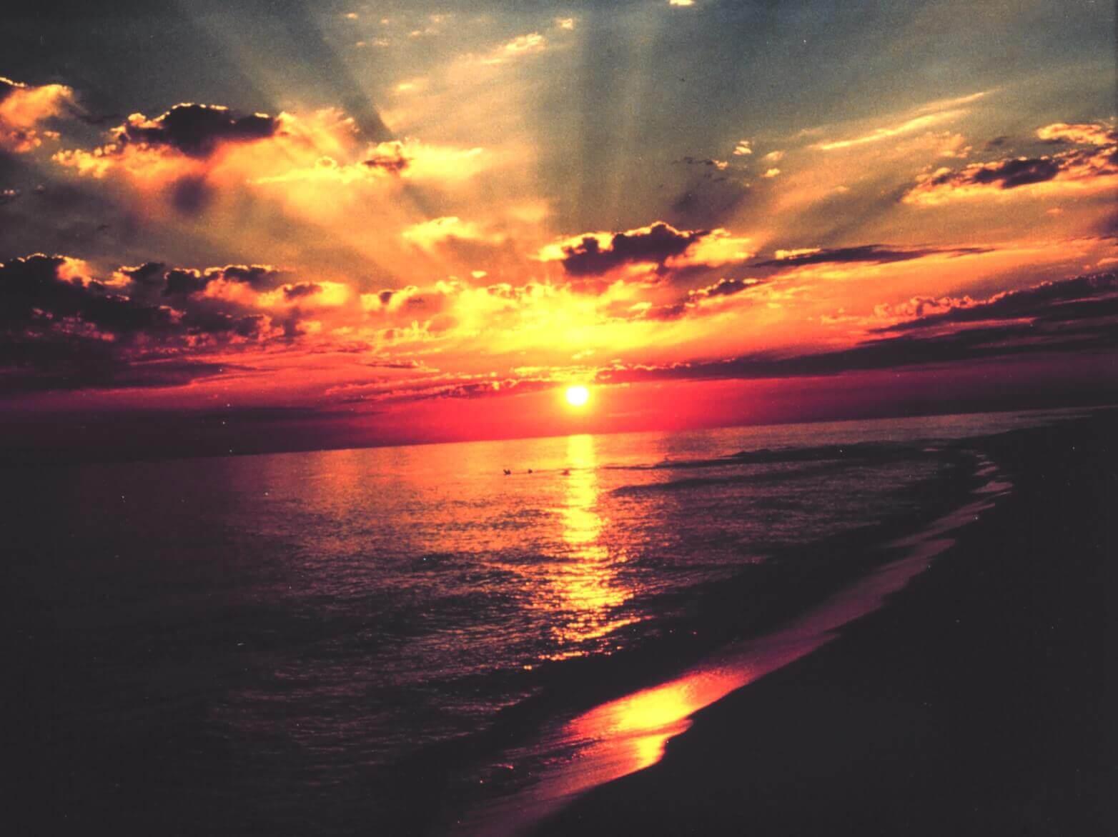 Pensacola beaches FL