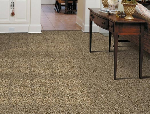 Your Carpet Does Not Need To Look Dirty Pensacola