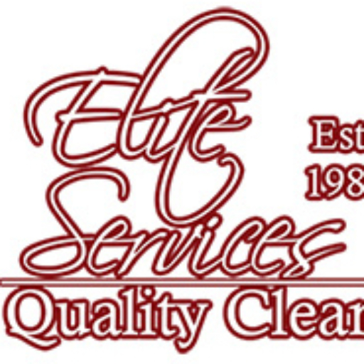 elite services logo carpet cleaning Pensacola