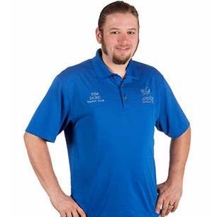 Tim Nixon - IICRC Master Textile Cleaning Technician